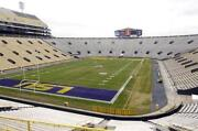 LSU Football Season Tickets