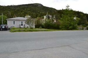 2 Bedroom house for rent in Portugal Cove (Price Reduced )