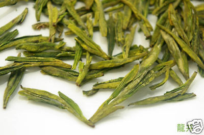 250g,Best China LongJing Tee,Grüner Tea,Long jing Dragon Well Lung Ching Grüntee Besten China-grün