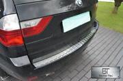 BMW x3 Einstiegsleisten