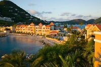 New Year's Eve in St.Maarten
