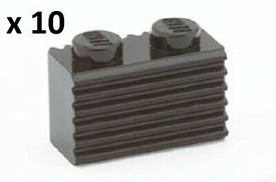 LEGO Dark Tan Tile 1x2 Super Heroes Harry Potter Ultra Agents Star Wars Bulk NEW