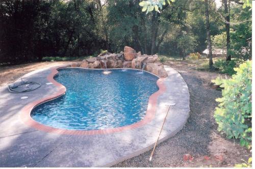 Inground Pool Kit Ebay