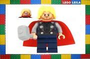 Thor Lego Figure