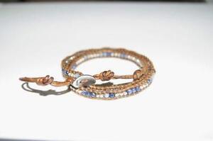 Chan Luu Wrap Bracelet Used