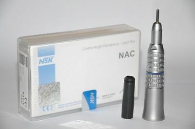 New Nsk E-type Straight Nosecone Handpiece