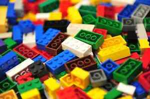 Wanted Lego Blocks