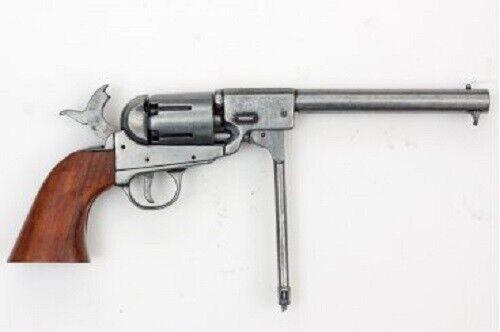 CONFEDERATED REVOLVER USA 1860