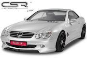 Frontspoiler Mercedes