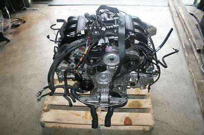 Porsche Boxster 3.2 M02.2Y Engine Supply And Fit *INC 6 months warranty