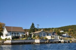 Home on Ocean with Private 80 Ft Shoreline Wharf