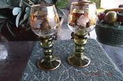 Roemer Wine Glasses