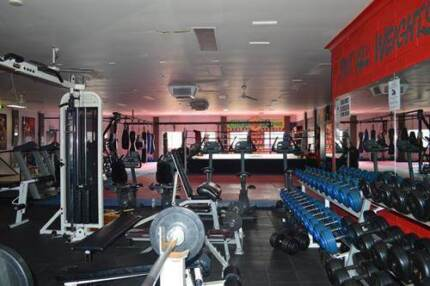 Fully Equipped Boxing Gym For Lease ! St Marys Penrith Area Preview