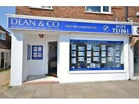 ALTERNATE SATURDAY VIEWING CONSULTANT FOR DEAN & CO ESTATE AGENTS HOVE
