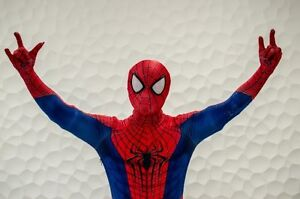 Bring Superheroes to your Event for an affordable price Kitchener / Waterloo Kitchener Area image 2