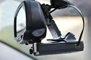 Radar Detector Mirror Mount
