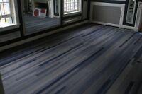◢◤  ♜  Hardwood, Tiles and Custom Carpets  ♜  ◥◣