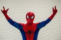 Bring Spiderman to your Kids Birthday Party