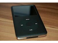 Apple iPod Classic 5th Generation 80GB