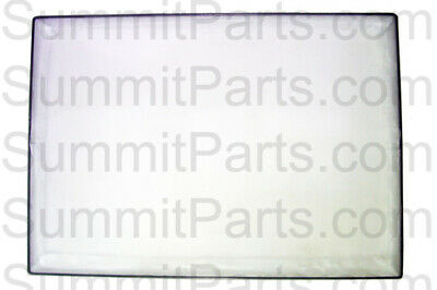 Replacement Lint Screen For Wascomat Td50 Td75 Dryers - 169515 487-169515