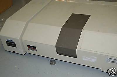 Pe Perkin Elmer Lambda 6 Uvvis Spectrophotometer Uv