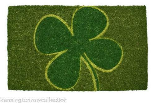 Irish Door Mat Ebay