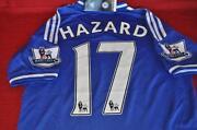 Hazard Jersey