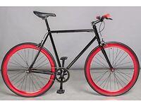 [FIXIE] Vilano Rampage Road Bike Single Speed - Great Condition