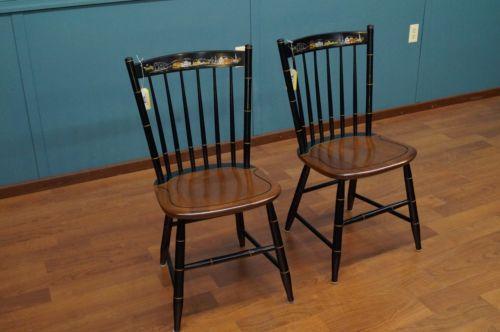 Hitchcock Chairs Antique Ebay