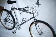 Vintage Specialized Bike