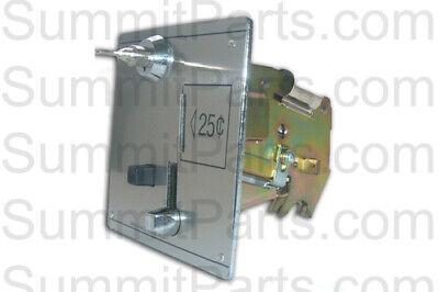 0.25 Coin Drop For Huebsch Speed Queen Twinstar Dryers - 431623p