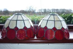 567233f697b Tiffany Glass Lampshades