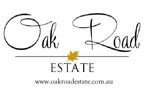 Oak Road Estate Wines