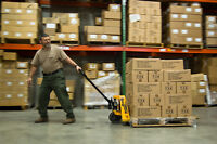 full time long term Warehouse Career Available
