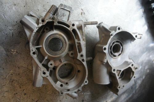 Polaris Scrambler 400 Engine
