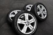 Mercedes Wheels 20