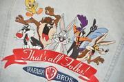 Warner Bros Jacket