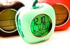 Talking Plastic Alarm Clocks