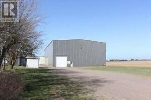 13,440 sq. ft. building for Sale or Lease Prince County