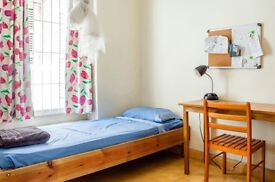 Beautifully decorated SINGLE ROOM close to GREENWICH ||NEW CROSS||
