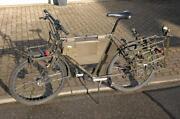 Schweizer Fahrrad