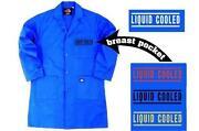 Workshop Coat