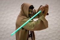 Jedi 100% Authentic Actor for your Event & Birthday