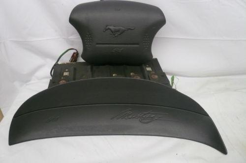 95 Mustang Air Bag Ebay