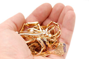 CASH... FOR YOUR OLD BROKEN GOLD!!! CALL... 519 729-5862