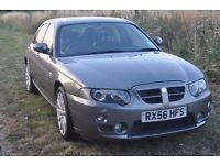 2006 MG ZT 260 V8 Very Low Mileage For Sale