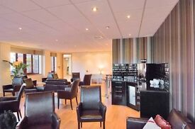 Flexible Oxford Office Space Rental - (OX4) Serviced offices
