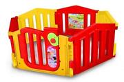 Baby Room Divider