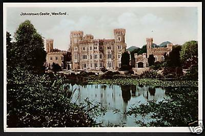 Wexford Johnstown Castle by Milton.