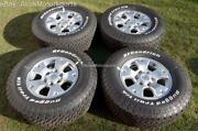 Toyota Truck Wheels
